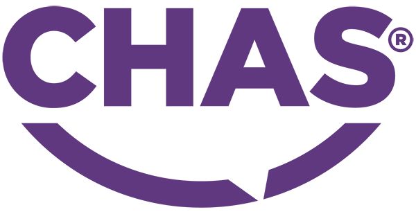 CHAS Safe Contractor