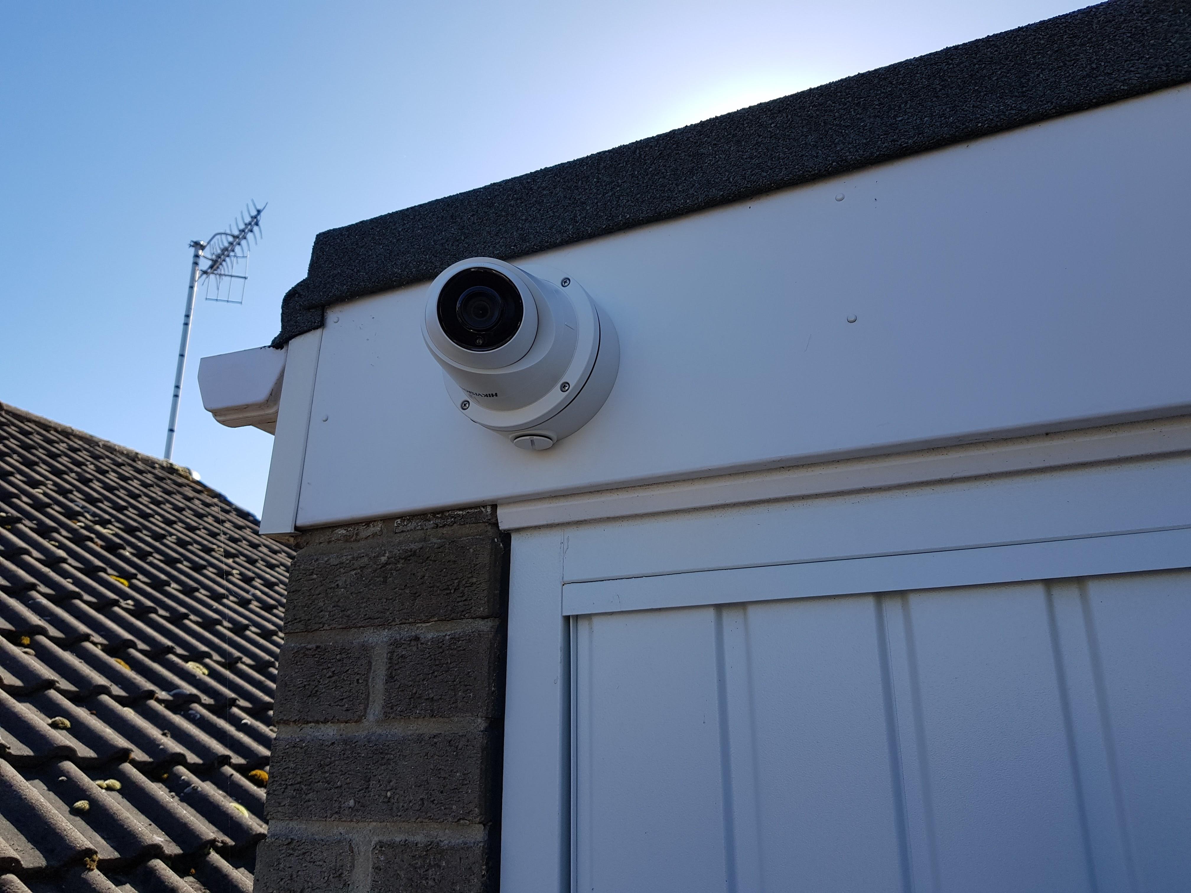 Home CCTV Installer