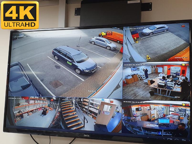 Business CCTV 2
