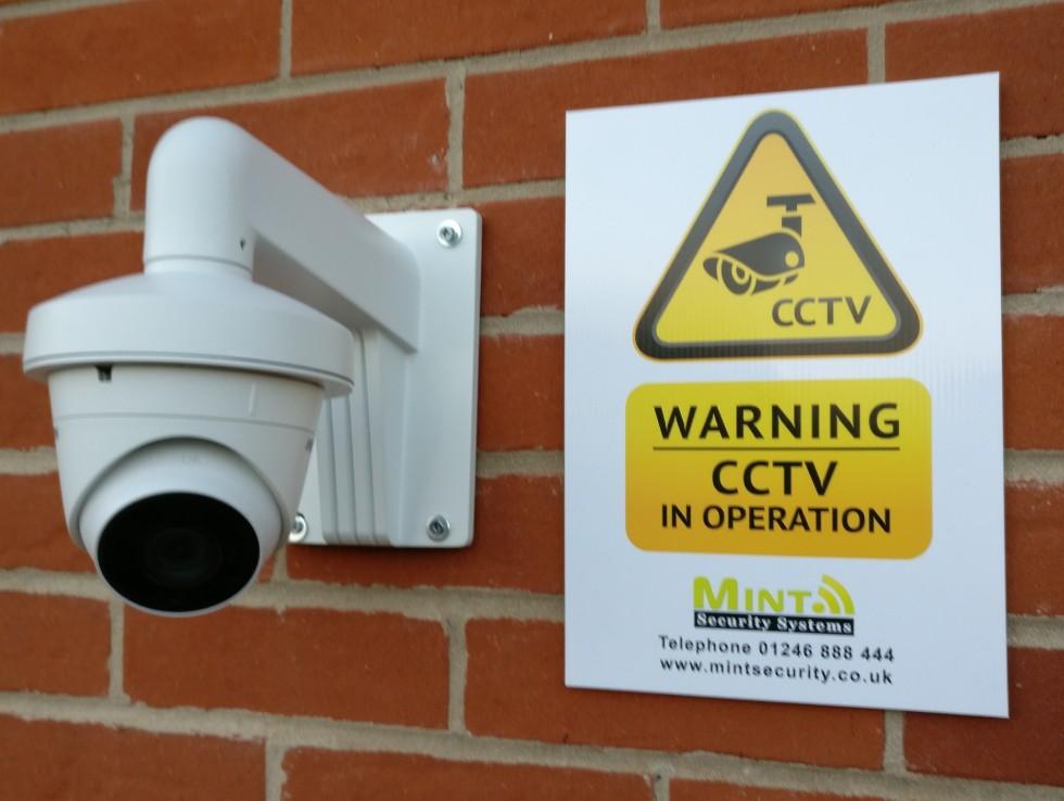 Business CCTV 3