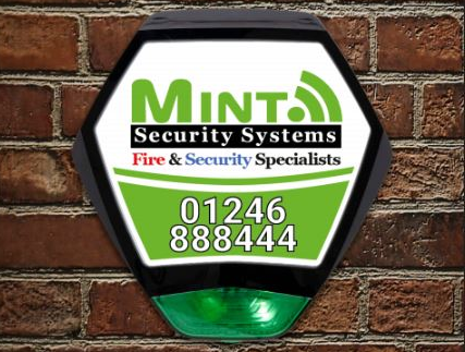 Business Alarm Systems 5